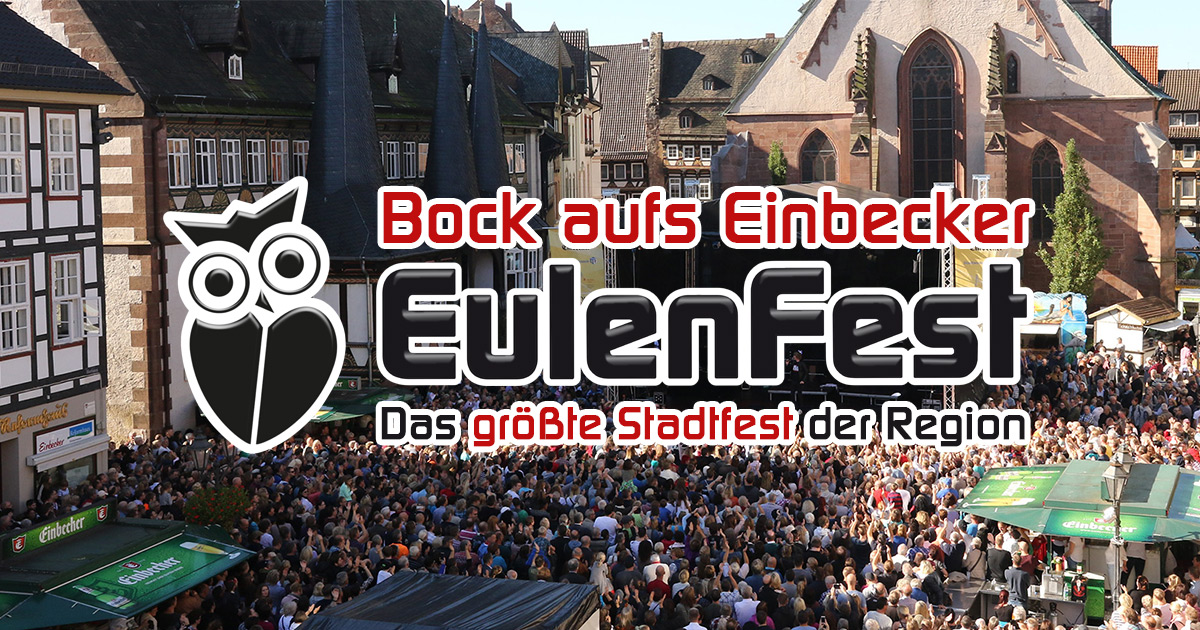 Eulenfest mit BLM-Media